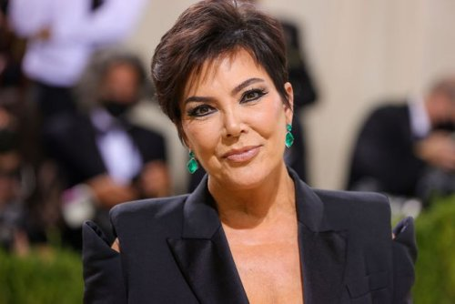 Kris Jenner's Morning Routine Starts At 4.30am And Sounds Intense