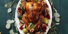 Discover brining a turkey