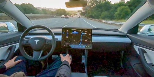 Autonomous, Alternative and Experimental Vehicles cover image