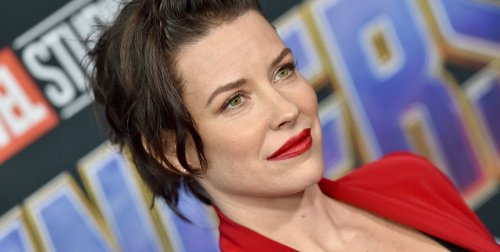 Evangeline Lilly Is Still Fighting Chronic Pain From a Guy Pinning Her to a Leg Press Machine at 15