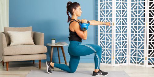 22 Best Kettlebell Exercises for a Total-Body Workout in 2021