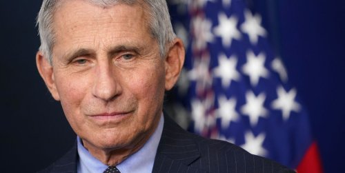 Dr. Fauci Shared His Top Tips for Staying Sharp and Healthy at 80 Years Old