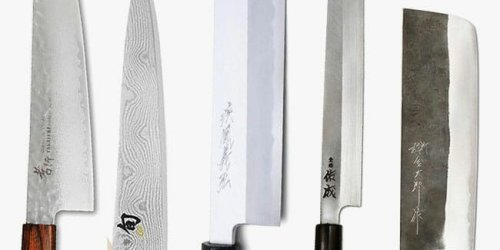 Every Serious Home Cook Needs a Japanese Chef's Knife. Here Are the 8 Styles You Need to Know