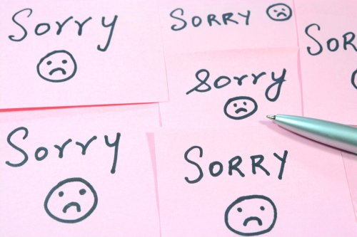 The four different apology languages (and how they can help your relationships)