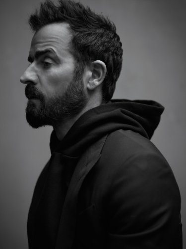 Justin Theroux: Mr. Big Heart
