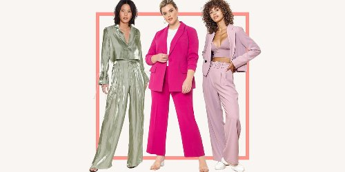 Where to Shop For Prom Suits If You're Trying to Serve A Complete And Total *Vibe*