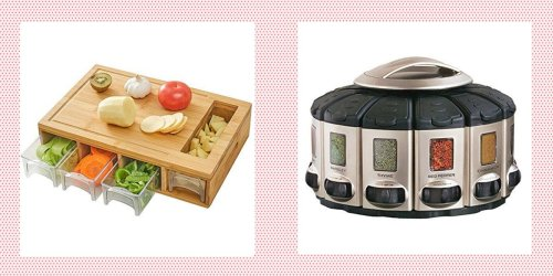 17 Cool Kitchen Gadgets That Will Actually Make Cooking Easier