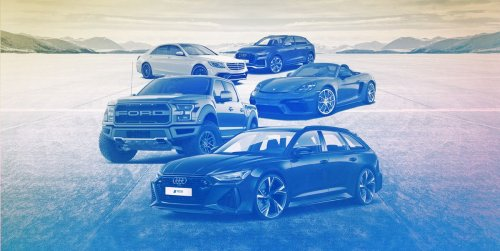 How We'd Spec It: Dream Cars the Way Car and Driver Editors Would Get Them