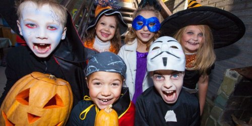 11 of the best Halloween events around the UK