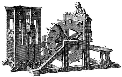 The really weird history of the treadmill