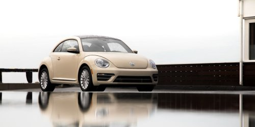VW Trademarks e-Beetle - What does it mean?