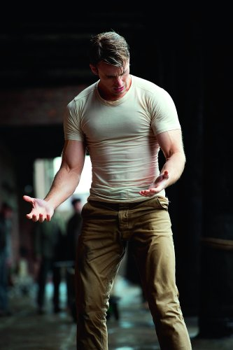 Everything We Know About Chris Evans' Training for Captain America and The Avengers