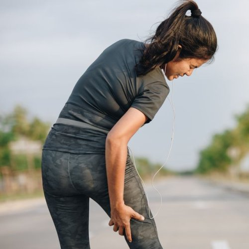 What Is Delayed Onset Muscle Soreness (aka DOMS) & How Should You Treat It?