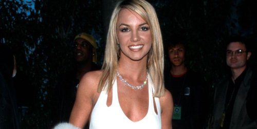 "Britney Spears Speaks Out on ""Framing Britney Spears"""