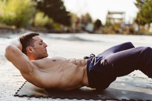 Shred Your Lower Abs with These 7 Killer Moves