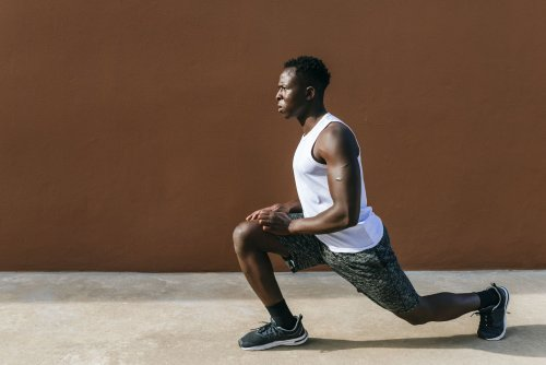 6 Moves to Look After Your Core As You Age