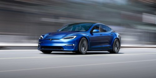 2021 Tesla Model S Review, Pricing, and Specs