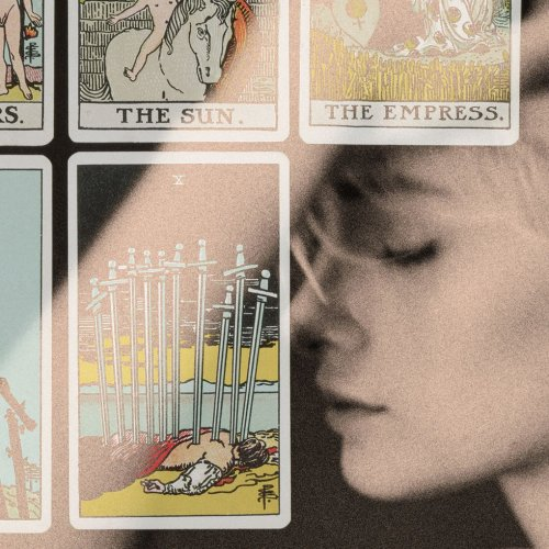 My Tarot Card Dependency Controlled My Life