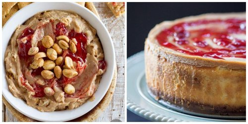 23 Totally New Ways to Eat Peanut Butter and Jelly