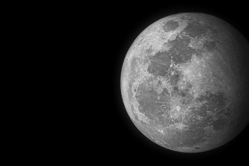The Moon May Have Never Had a Magnetic Field at All. So What Does This Mean?