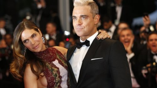 Robbie Williams net worth: Inside the singer's X Factor deal, £17m Kensington home and more