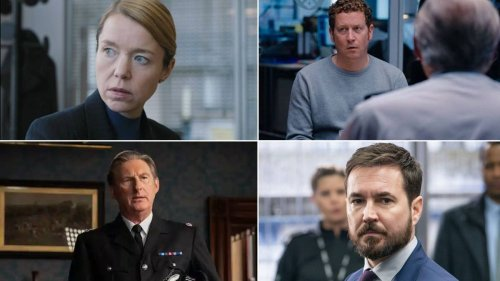 The 7 questions we still need answering after Line of Duty final