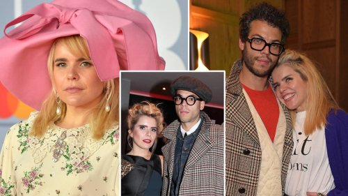 Who is Paloma Faith's boyfriend and how many children does The Voice Kids coach have?