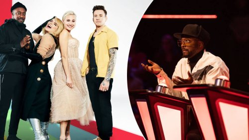 Who are The Voice Kids UK judges?