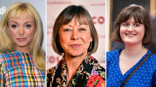 Who is in the cast of Call The Midwife season 10?