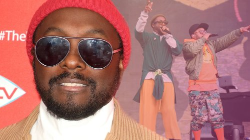 What is The Voice judge will.i.am's net worth? Black Eyed Peas and solo star's career and business ventures