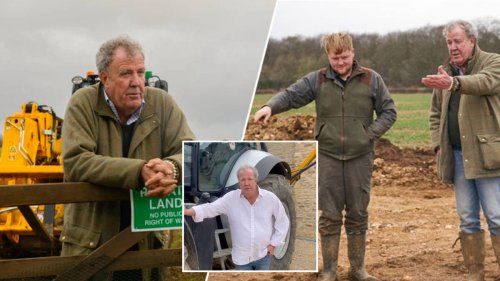 Jeremy Clarkson's Farm fans go wild as series two is finally confirmed