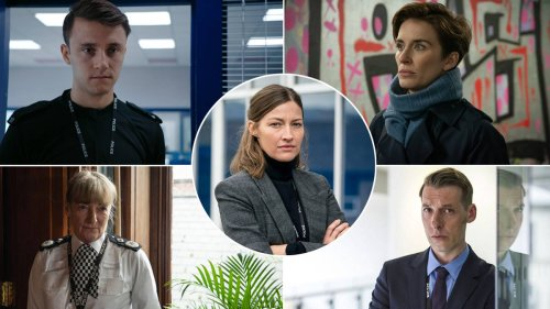 Line of Duty: Who is DCI Jo Davidson related to?