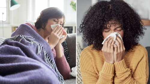 Everything we know about the 'worst lurgy ever' sweeping the UK