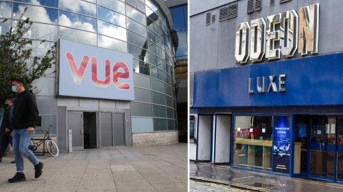 When do cinemas reopen in England?