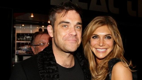 Robbie Williams and wife Ayda Field: From children, net worth and X Factor