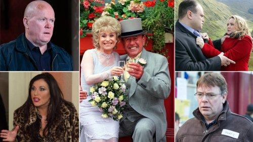Quiz: Only a true EastEnders fan will know who said these classic one-liners