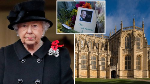 Everything we know so far about Prince Philip's funeral from time, date and guests