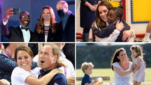 Every time Kate Middleton and Prince William broke the rules of being royal