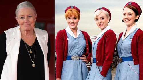 Who narrates Call The Midwife?