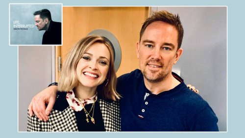 Simon Thomas explains what he learnt about forgiveness after loss of his wife