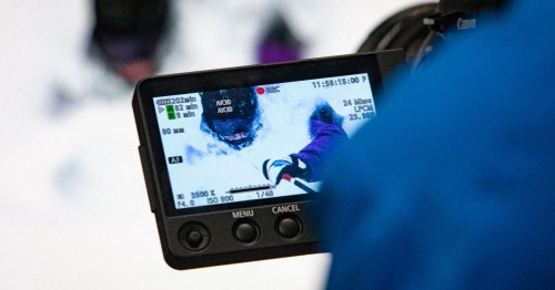 A Selection of the Season's Best Ski Films