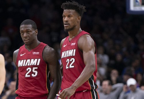 Report: Jimmy Butler expected to accept Miami Heat's extension offer