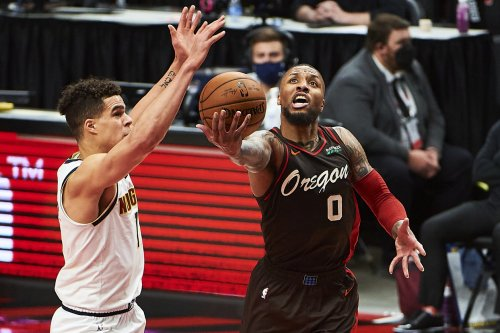 Report: Miami Heat 'attractive' destination for Damian Lillard if he asks out of Portland