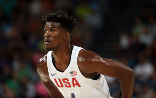 Report: Miami Heat star Jimmy Butler opts to skip upcoming Tokyo Olympics