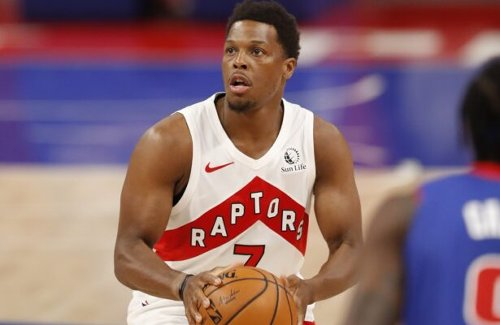 Report: Kyle Lowry on top of Miami Heat's wish list this offseason