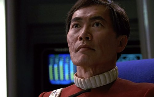 Why George Takei Declined to Return for Star Trek: Generations