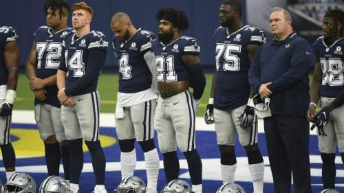 'Furthest Away': Cowboys Starter in Serious Danger of Getting Cut?
