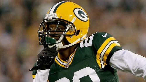 Former Packers First-Round Pick Signs With Seahawks