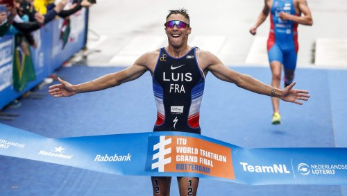 Olympics Men's Triathlon Live Stream: How to Watch Online