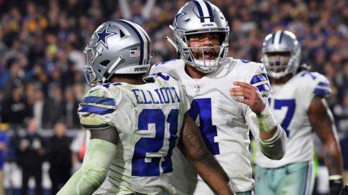 NFLPA Forcing Dak Prescott, Ezekiel Elliott to Forfeit Huge Bonuses?